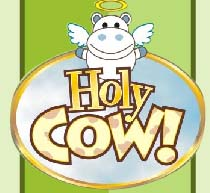 Dating India Games 'Holy Cow'