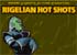 Dating India Games 'Rigelian Hotshot'