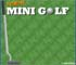 Dating India Games 'Mini Golf'